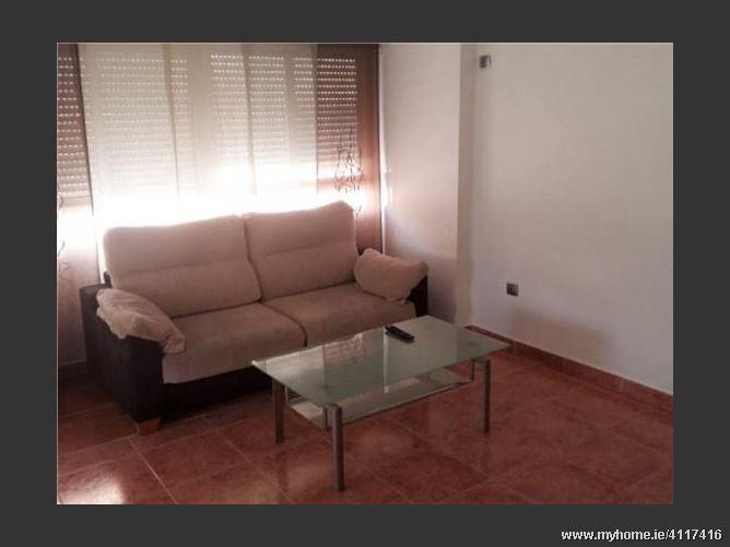 Calle, 03013, Alicante / Alacant, Spain