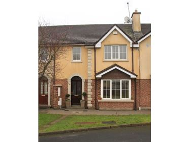 Photo of 39 The Millstream, Blackbog Road, Carlow Town, Carlow