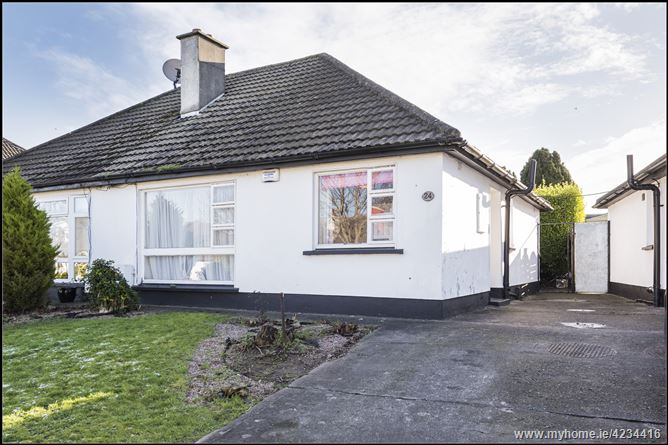 24 Forest Walk, Swords, County Dublin