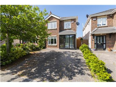 Main image of 47 Gainsborough Park, Malahide, County Dublin