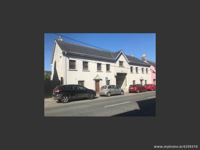 Main image for Main Street, Banagher, Offaly