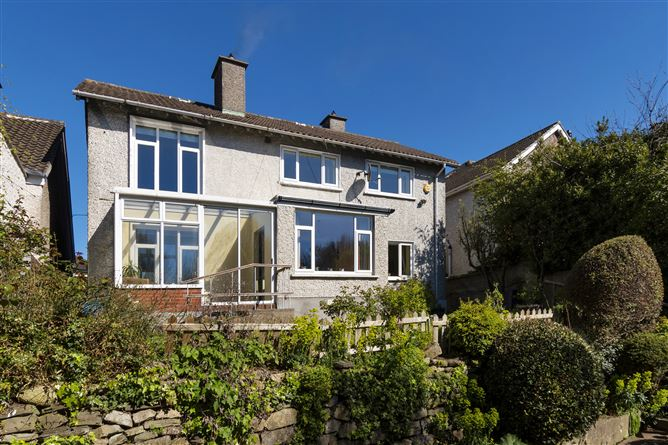 Main image for 45 South Hill, Dartry, Dublin 6, D06X3W6