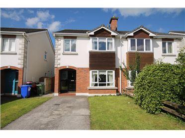 Photo of 20 The Close, Curragh Grange, Newbridge, Kildare