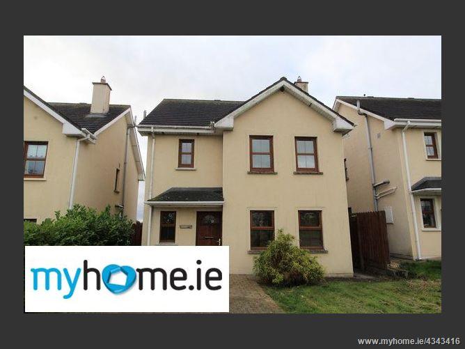 Main image for 35 Pairc na gCrann, Glanworth, Co. Cork