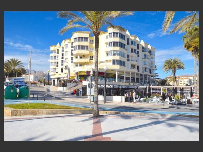 Main image for Albir Beach Front. , Alicante, Spain