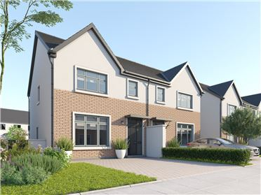Main image for B3 House Type, Janeville, Carrigaline, Cork