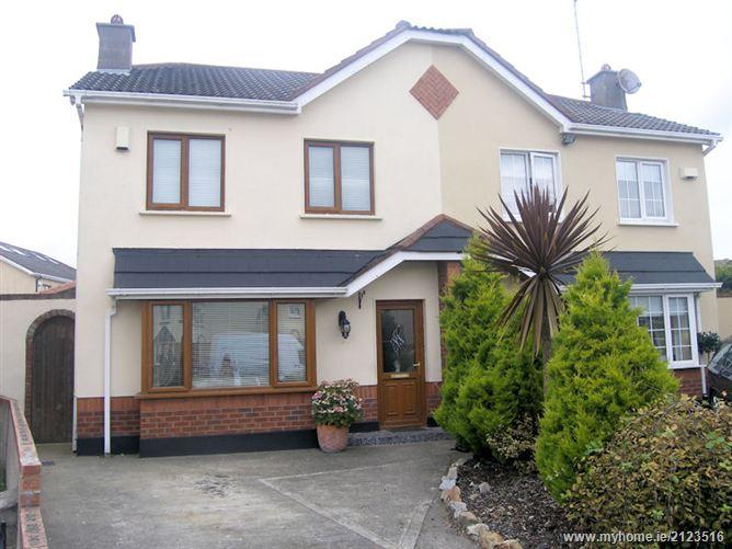 13 Elmfield Drive Clarehall Dublin 13 Noel Kelly
