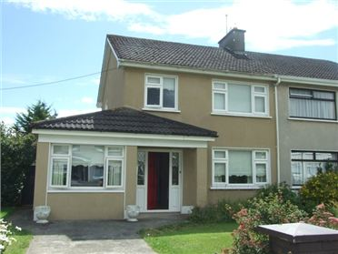 Main image of 44 Ashville, Athy, Kildare