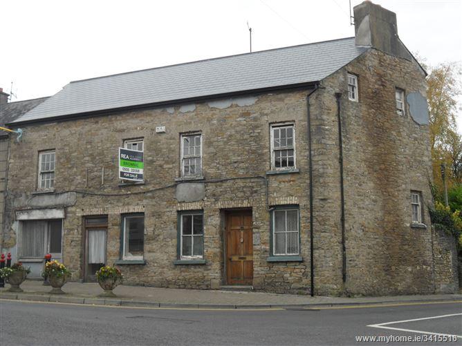 Main St., Roscrea, Tipperary