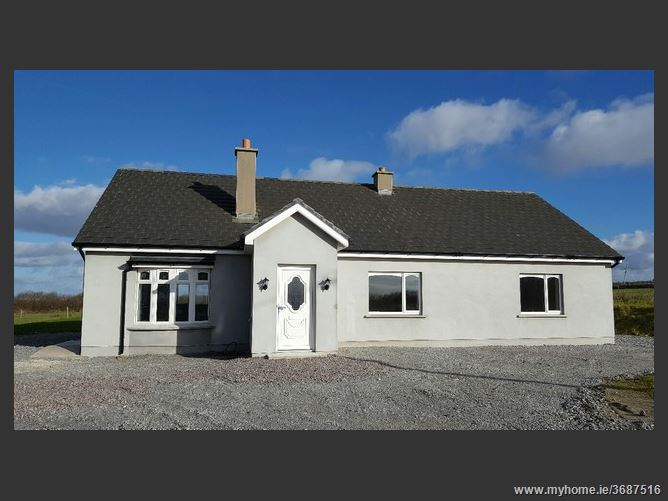 Tullamore, Ballybunion, Kerry