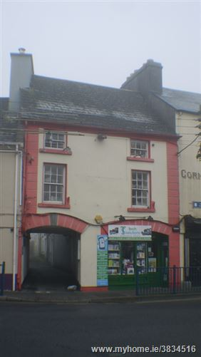 1 Main Street, Ballinasloe, Galway