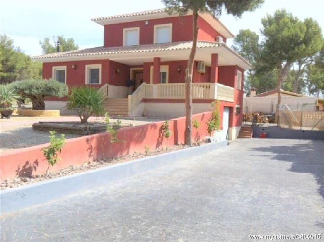 Main image for Murcia, Murcia (Costa Calida), Spain