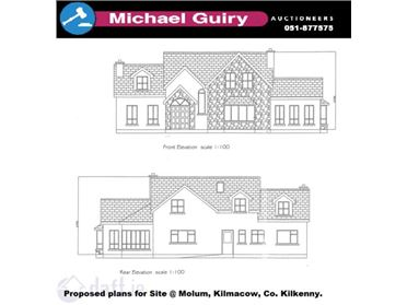 Property image of Molum, Kilmacow, Kilkenny