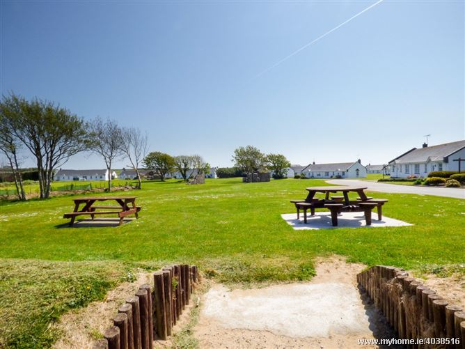 Ula,Ula, No.85 St. Helens Bay Village, Rosslare, Wexford, Ireland