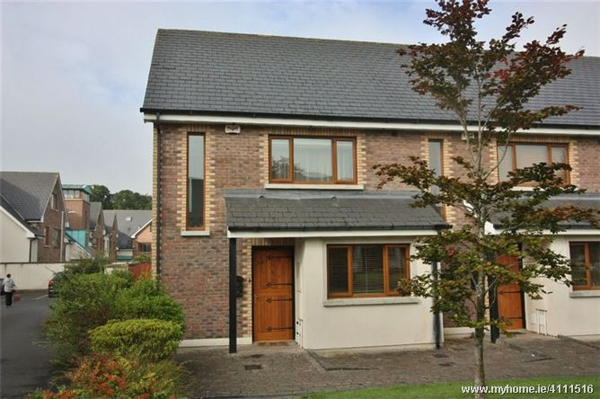 19 The Stableyard, Oldtown Demesne, Naas, Co Kildare
