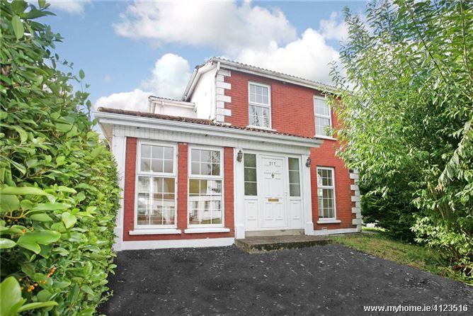 Photo of 317 Willow Close, Elm Park, Castletroy, Limerick