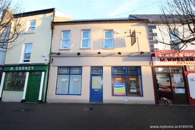74 & 75 Main Street, Carrick-on-Suir, Co. Tipperary
