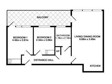 242 Island Key Apartment, East Road, Dublin 3