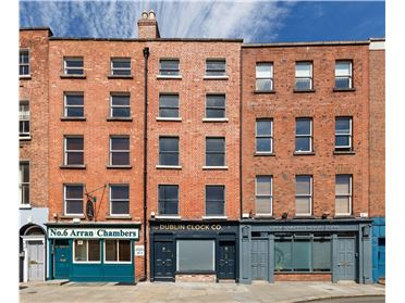 Main image of 5 Arran Quay, Dublin 7