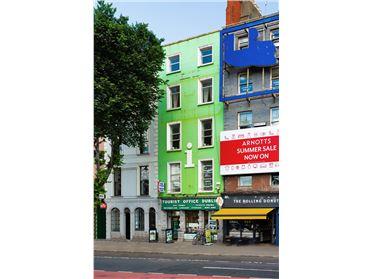 Main image of 33 Bachelor's Walk, Dublin 1