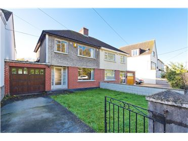 Photo of 52 Lower Dodder Road, Rathfarnham, Dublin 14