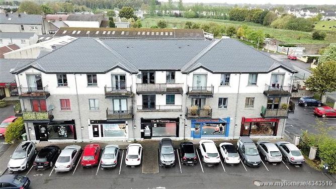 Main image for The Tannery Units, Portarlington, Laois
