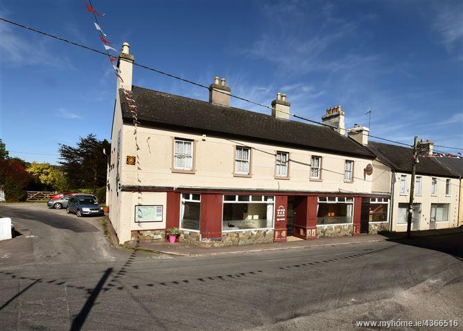 Main image for Former Lake House Hotel, Inchigeelagh, Macroom, Cork