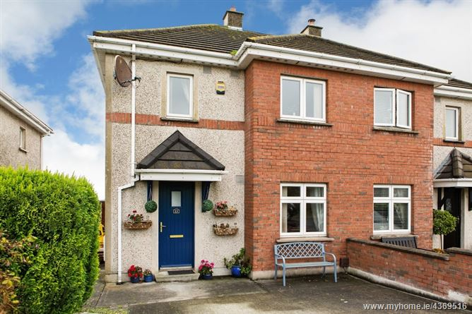 Main image for 23 Drumkay, Rathnew, Wicklow