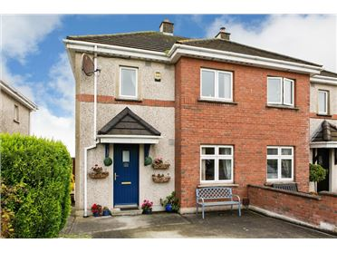Main image of 23 Drumkay, Rathnew, Wicklow