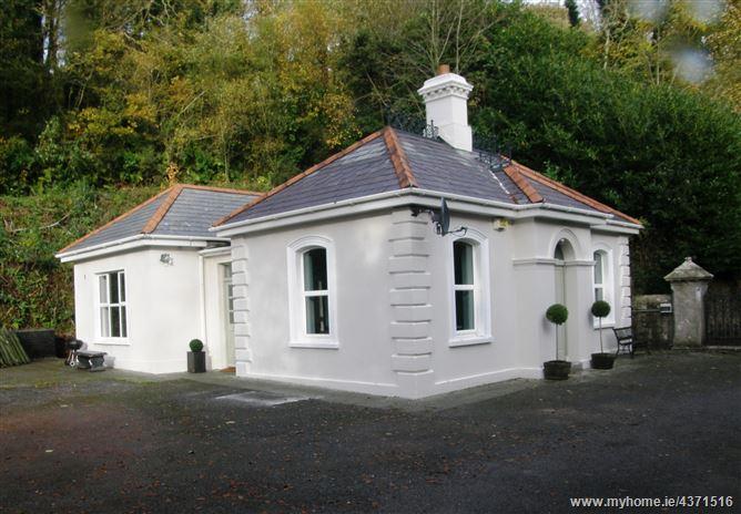 Main image for Gate Lodge, Leemount, Lee Road, Carrigrohane, Cork
