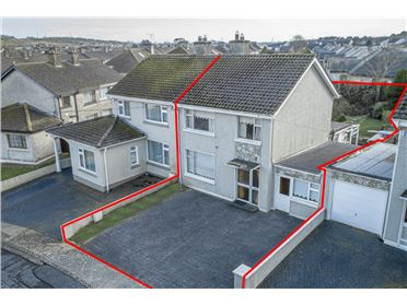 Main image of No. 7 Beechwood Avenue, German Road, Waterford City, Waterford