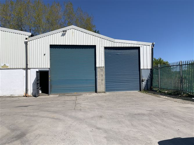 Main image for Unit 7C Drogheda Industrial Park, Donore Road, Drogheda, Louth