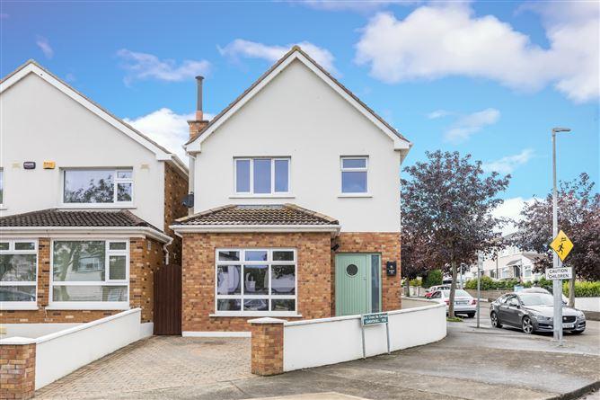 Main image for 2A Portmarnock Crescent, Portmarnock, County Dublin