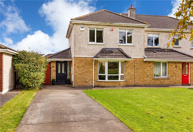 Main image for 20 Hansfield, Clonee, Dublin 15, D15 A5F9