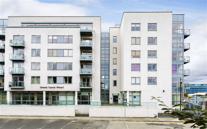Main image for 48 Grand Canal Wharf, South Dock Road, Grand Canal Dk, Dublin 4