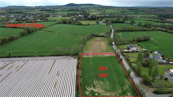 Main image for Site At Kilcloran,Camolin,Gorey,Co. Wexford