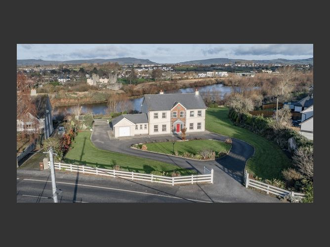 Main image for Derryvalley House, Carrickbeg, Carrick-on-Suir, Co. Tipperary