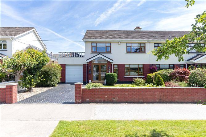 Main image for 2 Tudor Grove,Racehill,Ashbourne,Co Meath,A84 RW94