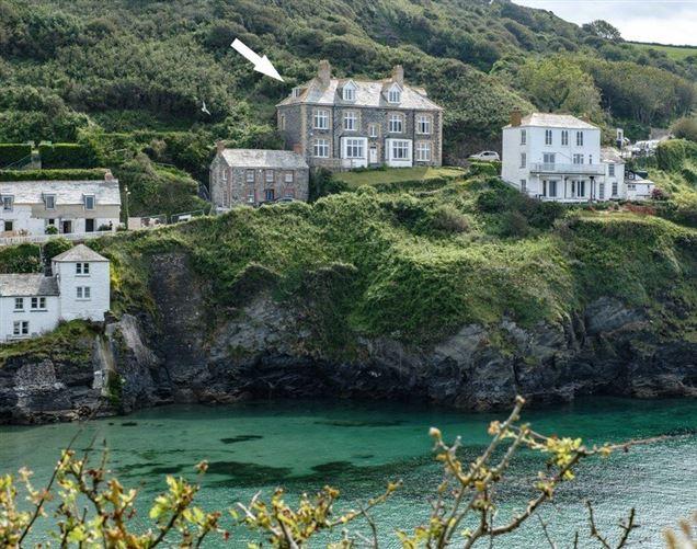 Main image for Folly 1,Port Isaac,Cornwall,United Kingdom