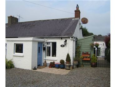 Garden Cottage, Pipers Hill, Naas, Co Kildare