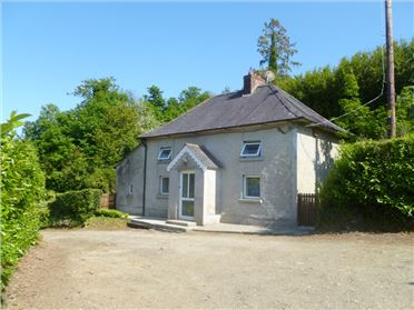 Photo of Curragh Wood Cottage, Inch, Gorey, Wexford