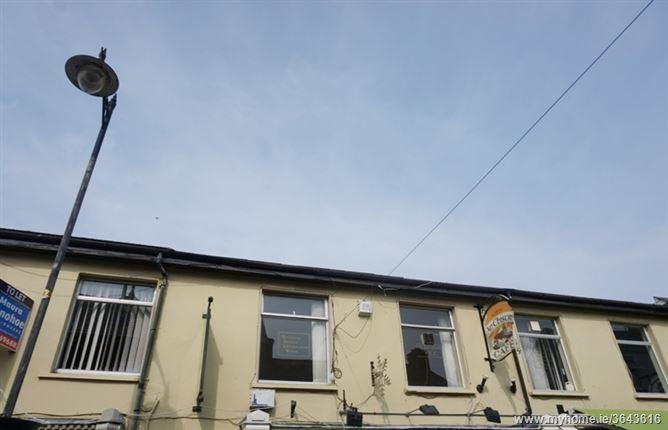 George's Street, Newbridge, Kildare