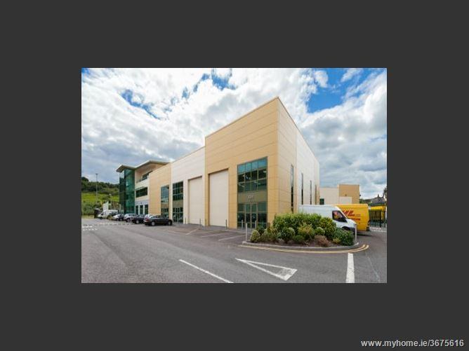Gateway Business Park, Mallow Road, Cork