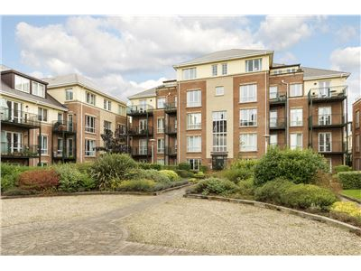 Apt. 28, House 3, Linden Court, Blackrock, County Dublin