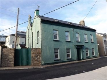 Photo of Abbey View, Strand Street, Youghal, Cork