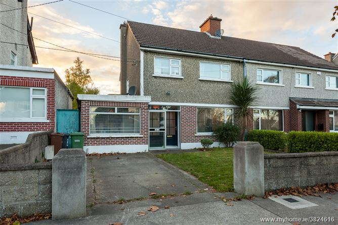 45, Allen Park Road, Stillorgan, County Dublin