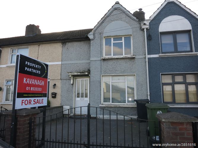 Property image of 196 East Wall Road, East Wall, Dublin 3