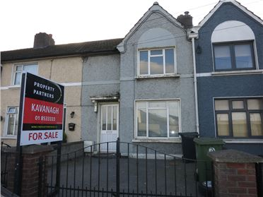 Photo of 196 East Wall Road, East Wall, Dublin 3