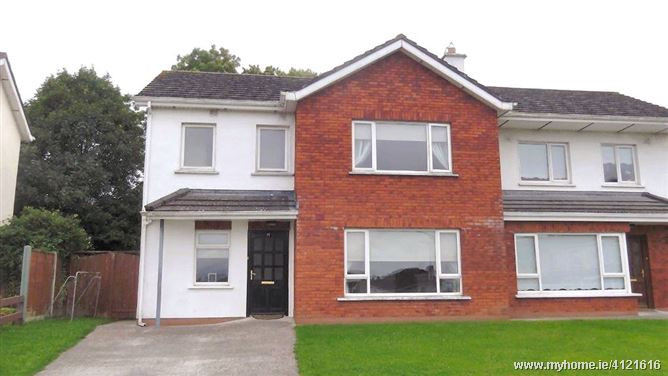 29 Ashbrook, Tullow, Co. Carlow, R93 V883
