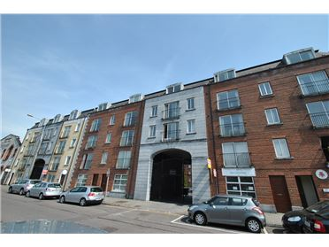 Main image of 309 Bruach Na Laoi, Union Quay, City Centre Sth, Cork City